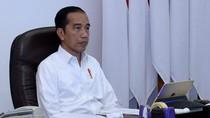 Jokowi Gratiskan Listrik 3 Bulan, Ini Daftar Penerimanya