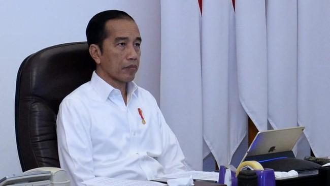 Ini Prediksi Jokowi soal Daerah Paling Parah Terimbas Corona