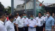 PMI Turunkan 2.000 Tim Sterilisasi Lapas Cegah Virus Corona