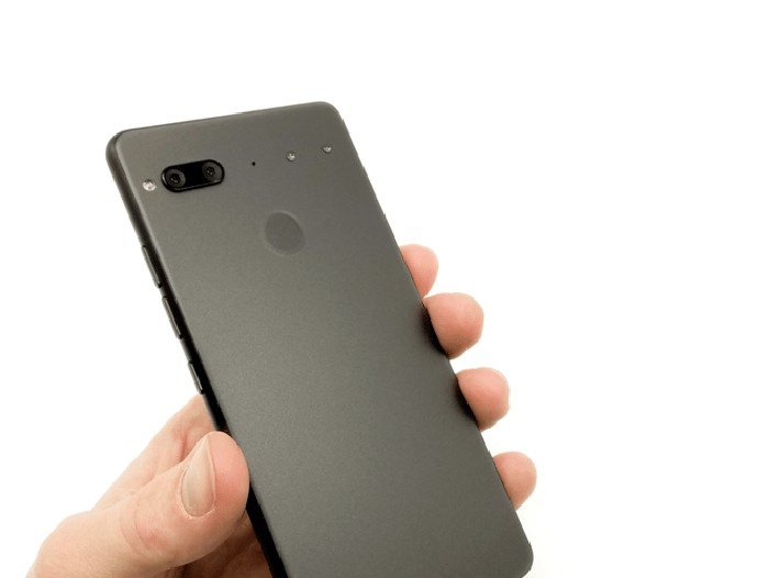 Essential Phone 2 dan 3