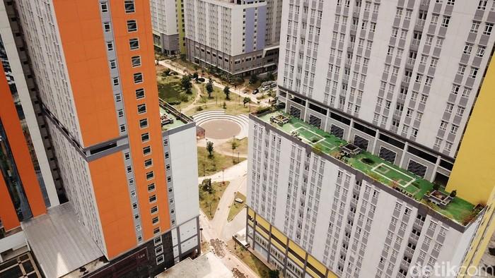 Pemerintah telah menyiapkan infrastruktur untuk penangan Corona atau COVID-19. Wisma Atlet Kemayoran, Jakarta Pusat, akan dijadikan rumah sakit darurat dan rumah isolasi pasien.
