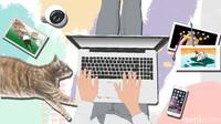 Perusahaan Ramai-ramai Buka Lowongan Kerja Sistem WFH