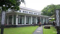 Ikuti Imbauan MUI-Anies, Masjid Istana Kepresidenan Tak Gelar Salat Jumat