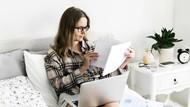 Mulai WFH? Ini Tips Tetap Sehat dan Produktif Selama Bekerja dari Rumah