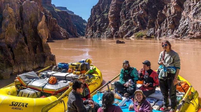 Sungai Colorado