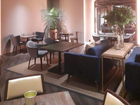 Restoran Nyaman dan Romantis di Senopati, Cocok Buat Kencan