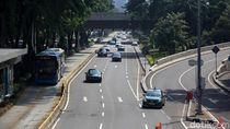 PAN DKI: Jika Ganjil Genap Diterapkan, Angkutan Umum Harus Memadai