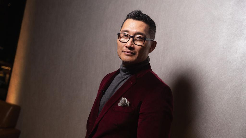 Aktor Korea Daniel Dae Kim Umumkan Dirinya Terinfeksi Virus Corona
