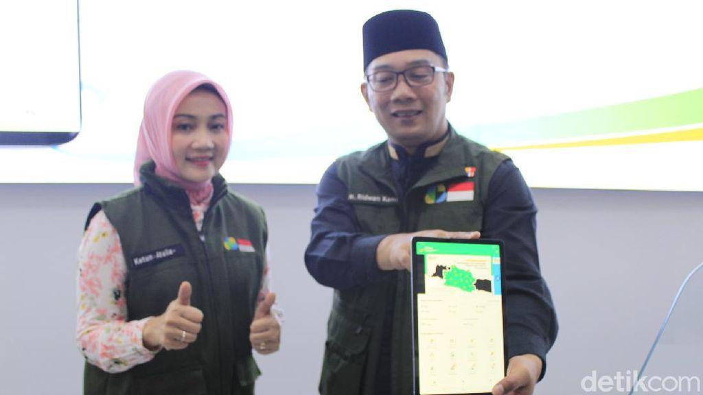 Pikobar, Aplikasi Pemantau Kasus dan Peta Corona di Jawa Barat