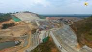 Mengintip Proyek Penjaga Lumbung Pangan RI di Lampung