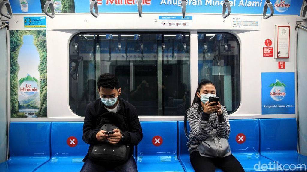 MRT Jakarta Buka 4 Posisi Lowongan Kerja untuk Lulusan S1, Ini Syaratnya