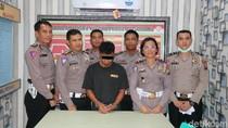 Penabrak Polisi Sumut hingga Gugur Saat Hendak Amankan Natal Ditangkap