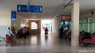 RSUDZA Aceh Akan Direnovasi, Pasien Dipindah ke Gedung Lama
