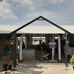 Progres Terkini Rumah Sakit Khusus Corona di Batam