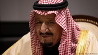 Walau Krisis, Arab Saudi Lanjutkan Proyek Pariwisata Ratusan Triliun