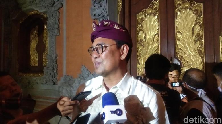 Wakil Ketua PHRI Bali I Gusti Agung Rai Suryawijaya