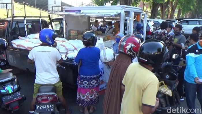 operasi pasar digelar pemkab banyuwangi