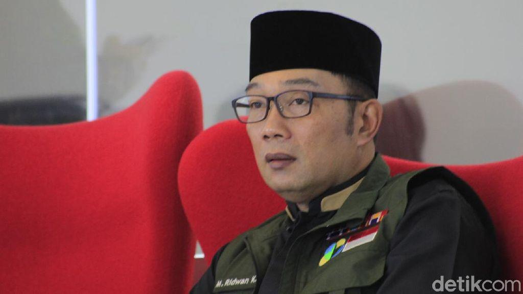 Ridwan Kamil Janji Segera Umumkan Data Kematian PDP-ODP COVID-19