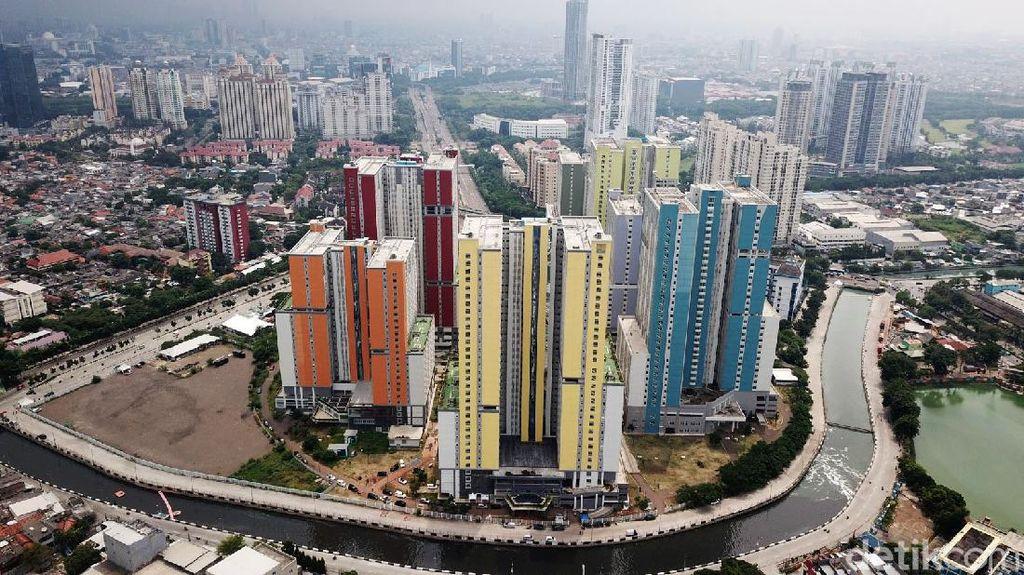 Tambah Lagi, 3 Tower Wisma Atlet Kemayoran Siap Jadi RS Corona