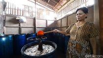 Ciu Banyumas Dilirik Jadi Bahan Hand Sanitizer, Ini Desa Produsennya