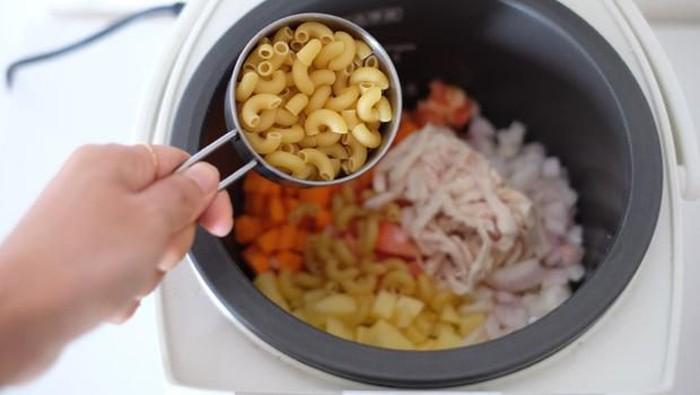 masak anak kost