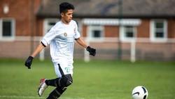 Tiga Wonderkid Debutan di Timnas Indonesia U-23
