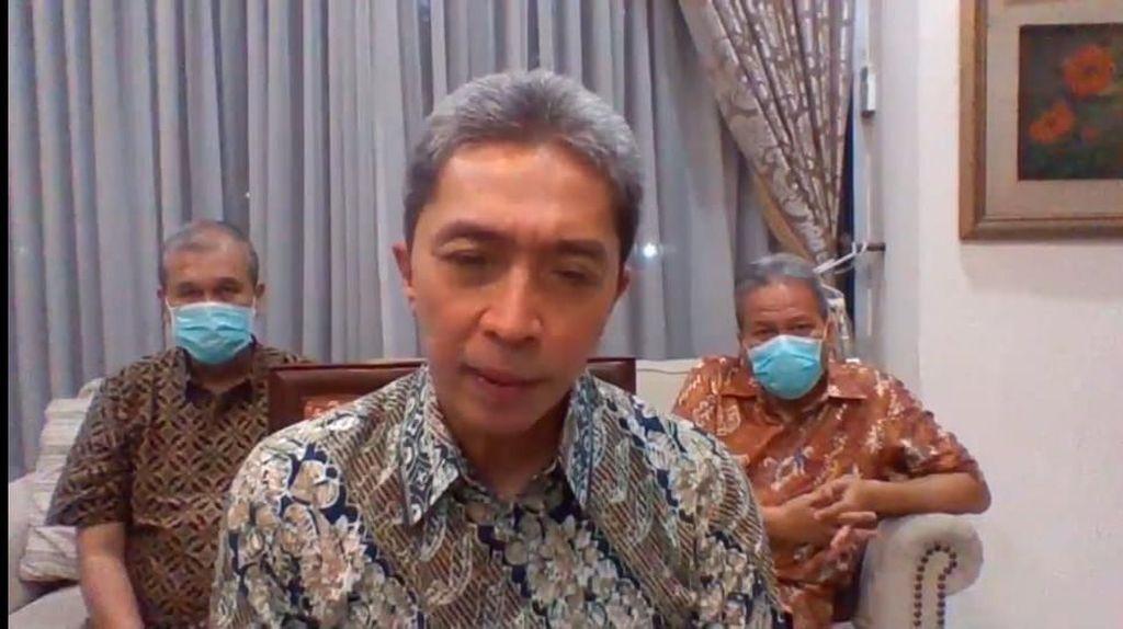 SPG Positif COVID Yogya Bogor Junction Pergi ke 3 Lokasi Selama 14 Hari