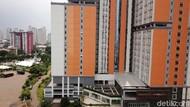 Diminta Siapkan Rumah Singgah untuk Tenaga Medis, KSP: Ada Wisma Atlet-Hotel