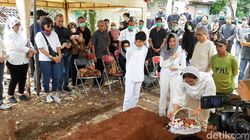 Kronologi Meninggalnya Tubagus Hanafi, Ayah Ify Alyssa