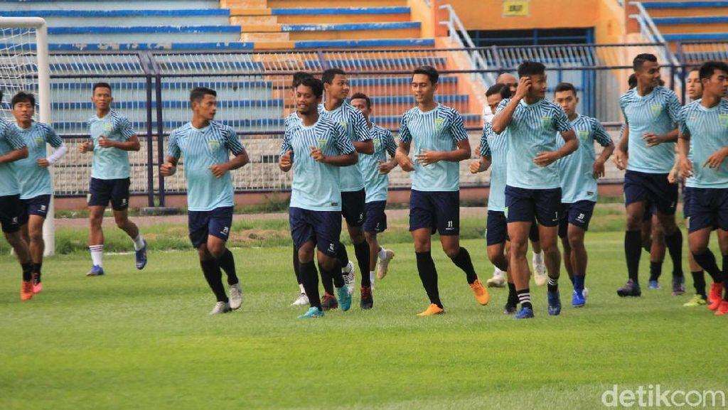 Sikap Persela soal Rencana Shopee Liga 1 2020 Main September