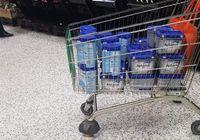 Dampak Panic Buying, Harga Susu Formula Melonjak Rp 3 Juta