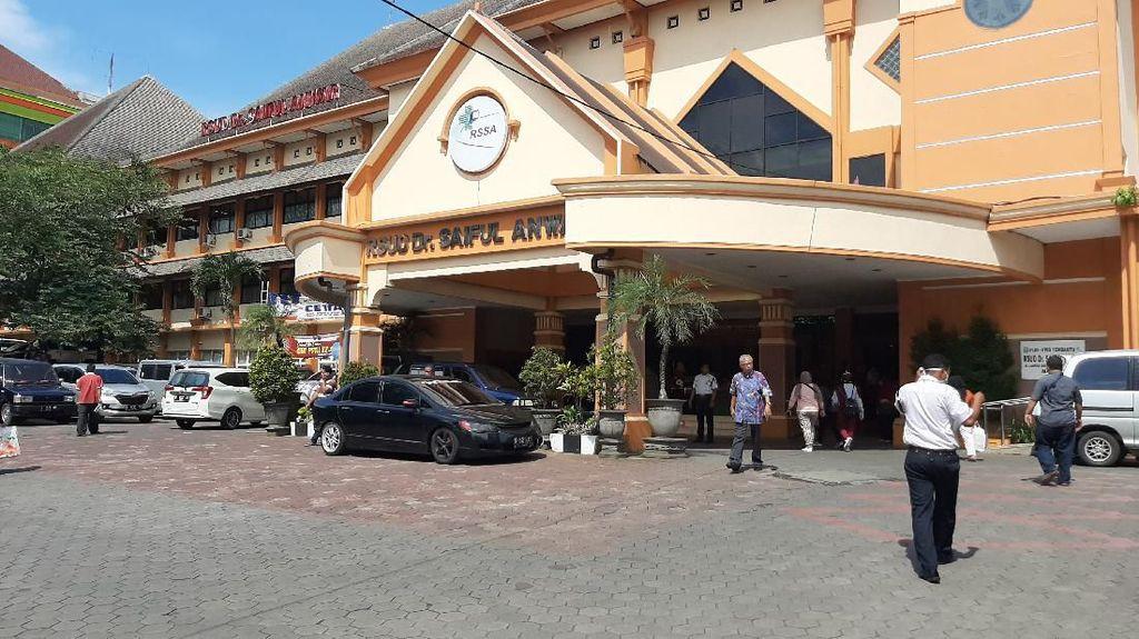 Sekda Kota Malang Jalani Perawatan karena Terpapar COVID-19