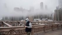 Kurang dari 7 Jam, 98 Orang Pasien Virus Corona Meninggal di New York