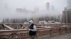 Pasien Corona Terus Berdatangan, RS New York Bersiap untuk yang Terburuk