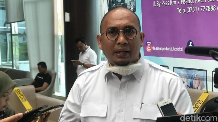 Andre Rosiade Minta Kasus TNI Dikeroyok Geng Moge Dilanjut hingga Pengadilan