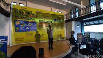 Positif Corona Terus Tambah, Kaltim Usul ke Pusat Terapkan Karantina Wilayah