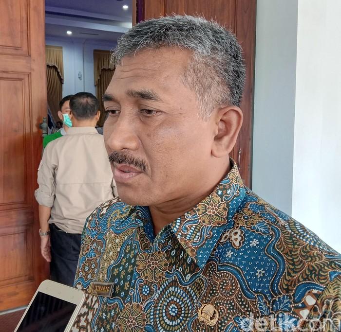 Kepala Dinas Kebudayaan dan Pariwisata Jawa Timur, Sinarta