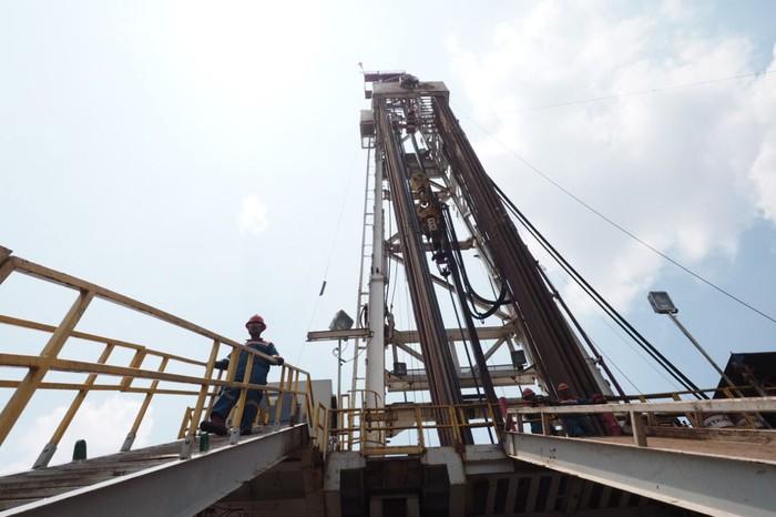 Pertamina EP Asset 3 Subang Field