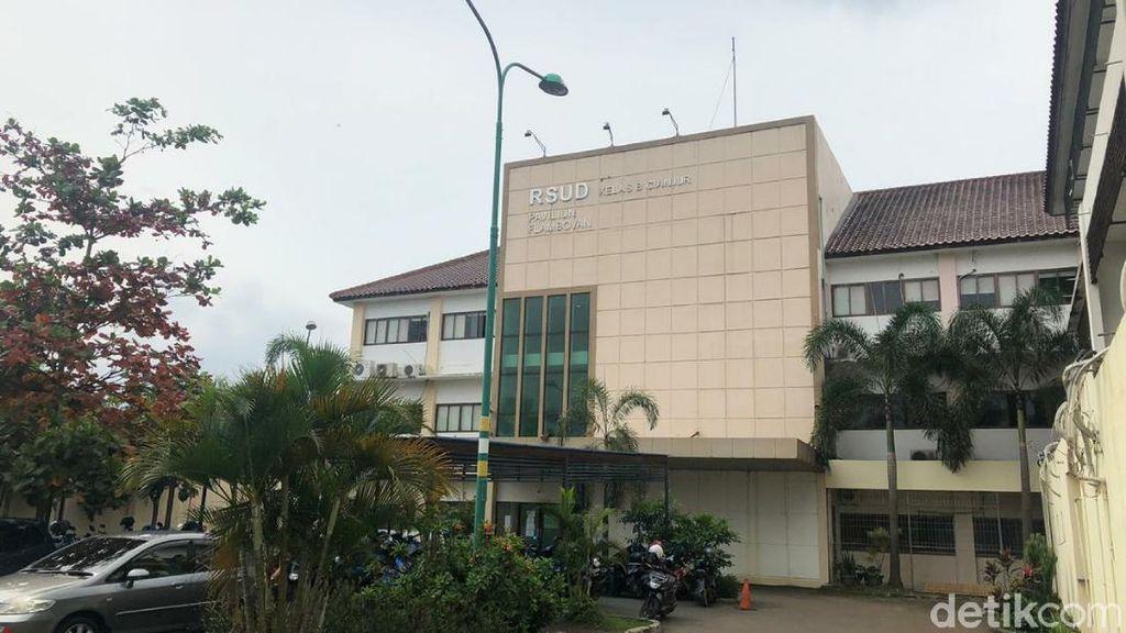 BOR Mulai Kritis, Ruang Isolasi COVID-19 di RS Cianjur Ditambah