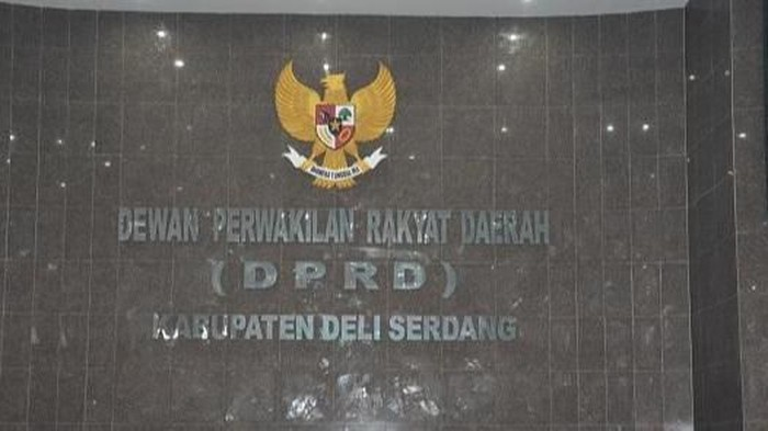 DPRD Deli Serdang (dok. Situs Resmi Kabupaten Deli Serdang)