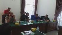 Anggota DPRD Siantar Marahi Dinkes Gegara Disebut ODP Corona