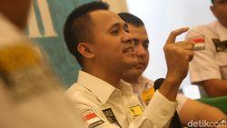 Cegah Corona, Legislator Ini Minta BUMN Perbanyak Bilik Disinfektan Ala Risma
