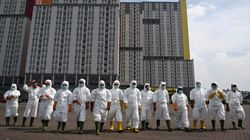 Stafsus Menteri BUMN: Tak Seperti Eropa, Tak Ada Pasien Corona RI Telantar