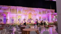 Cegah Corona, Wawalkot Samarinda Tunda Resepsi Nikah Anaknya