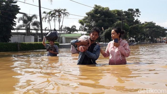 Banjir dayeuhkolot