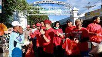 Menggerakkan Modal Sosial Atasi Bencana Corona