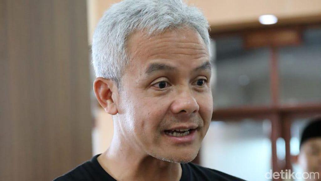 Pemprov Jateng Borong Jutaan Masker Senilai Rp 10 Miliar