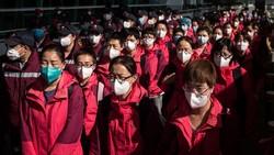 Guru Besar UI: Kalau Kerja Keras Seperti China, Corona RI Teratasi Juli