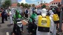 Akhirnya Driver Ojol Dapat BLT dari Jokowi