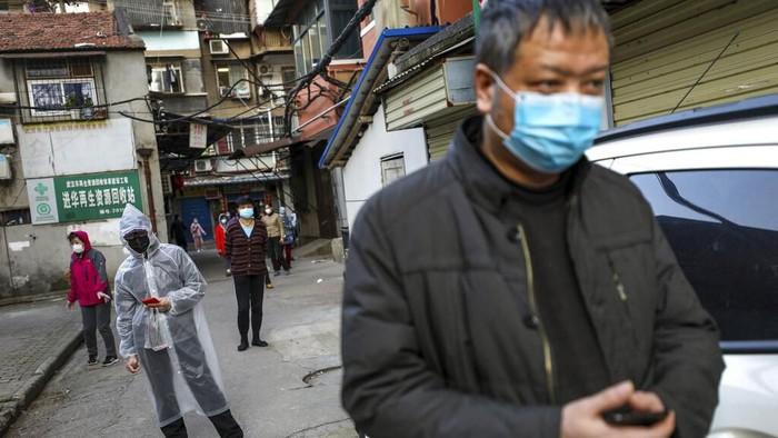 Ribuan orang terinfeksi virus corona di Wuhan, China. Berbulan-bulan berjibaku lawan COVID-19, Wuhan bangkit dan laporkan tak ada kasus baru virus Corona.
